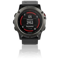 Garmin Chronometer 51mm Quartz new Black