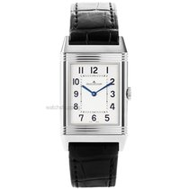 77f81fdddd6ef Jaeger-LeCoultre Grande Reverso Ultra Thin new Manual winding Watch with  box and papers Q2788520