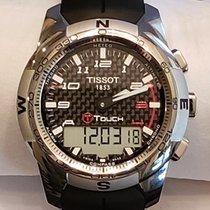 Tissot T-Touch II nuevo Titanio