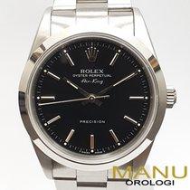 Rolex Air King Precision 14000 1999 usato