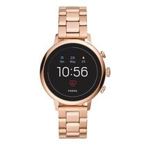 Fossil Steel 40mm FTW6018 new