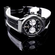 Hublot Classic Fusion Chronograph Black