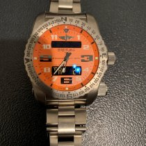 Breitling Emergency Titanium United States of America, Florida, Hollywood