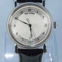 Chronoswiss Acier 37mm Remontage automatique CH 2823 occasion