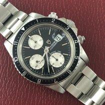 Tudor 79170 Acier 1991 Oysterdate Big Block 40mm occasion