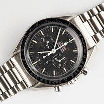 Omega 145.022 Staal 1982 Speedmaster Professional Moonwatch 42mm tweedehands Nederland, Opmeer