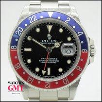 Rolex 16710 Acero 1997 GMT-Master II 40mm usados España, BARCELONA