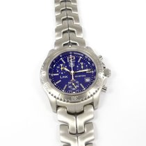 TAG Heuer Link Quartz Steel 41mm Blue United Kingdom, Plymouth