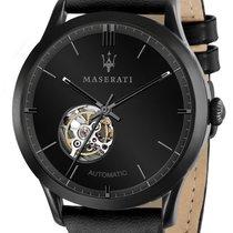 Maserati R8821133001 Новые Сталь 42mm Автоподзавод