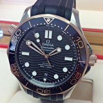 Omega Seamaster Diver 300 M 210.22.42.20.01.002 2019 pre-owned