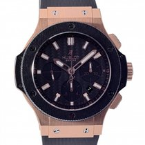 Hublot Big Bang 44 mm Rose gold 44mm Black No numerals UAE, Dubai
