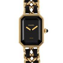 Chanel 29mm Kwarcowy Première używany