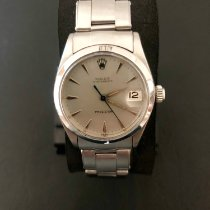 Rolex Oyster Precision 6466 1960 pre-owned