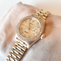 Rolex Lady-Datejust 69138 1991 occasion