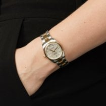 Rolex Lady-Datejust Goud/Staal 31mm Parelmoer Nederland, Amsterdam