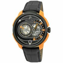 Hautlence Titanium 44mm Manual winding HLRQ 05 new