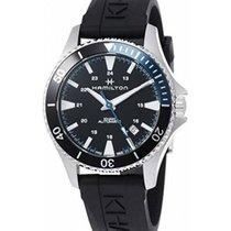 Hamilton Khaki Navy Scuba new 2019 Automatic Watch with original box and original papers H82315331