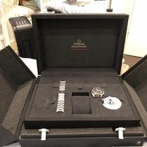 Omega Speedmaster Professional Moonwatch Steel 42mm Black No numerals Australia, North Bondi