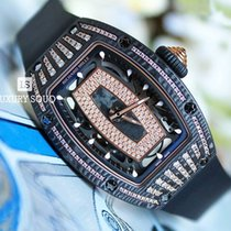Richard Mille RM07-01 RG CA Rose gold RM 07 new