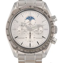 Omega Speedmaster Professional Moonwatch Moonphase 3575 1987 pre-owned