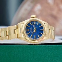 Rolex Oyster Perpetual 26 6719 1977 pre-owned