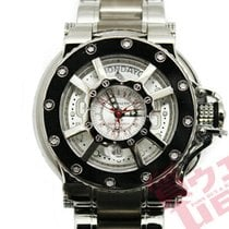 Aquanautic Steel 47mm Automatic pre-owned