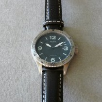 Aristo Steel 43mm Automatic 7H71 new