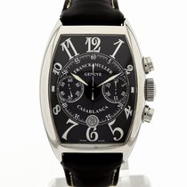 Franck Muller Steel 39.60mm Automatic 8880 C CC DT new