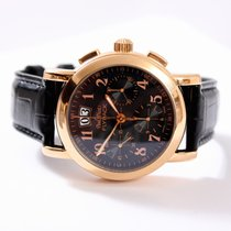 Paul Picot Firshire Chronograph Flyback Grand Date