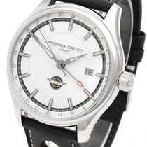 Frederique Constant Vintage Rally Healey GMT - Limitiert