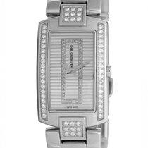 Raymond Weil 23mm Quarz neu Shine Silber
