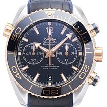 Omega Seamaster Planet Ocean Chronograph 215.23.46.51.03.001