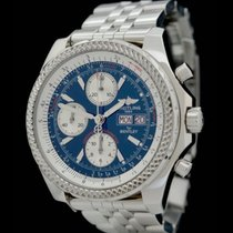 Breitling for Bentley Chronograph - Special Edition - Ref.:...
