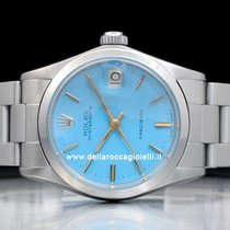 Rolex Oysterdate Precision Medium  Watch  6466