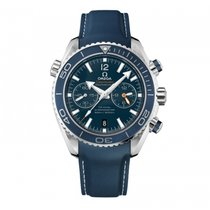 Omega Seamaster Planet Ocean 600 M Co-Axial Chronograph 45,5mm