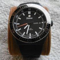 Tutima DI300 black