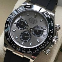 Rolex Daytona 116519LN Unworn White gold 40mm Automatic
