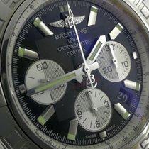 百年靈 (Breitling) Chronomat - B01 Caliber - Ref. AB0101 - 44mm -...