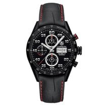 TAG Heuer Carrera Calibre 1887 new 43mm Titanium
