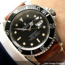 Rolex Original Rolex Submariner Date Automatic 16800 from 1986