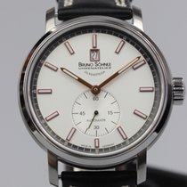 Bruno Söhnle Steel Automatic 17-12150-245 new