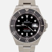 Rolex Sea Dweller Red 126600