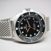 Deep Blue Steel Automatic new