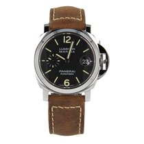 Panerai Pam 1048 Luminor Marina Automatic 40mm New Model