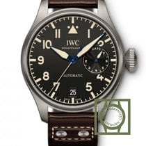 IWC Big Pilot's Watch Heritage 46 mm Titanium