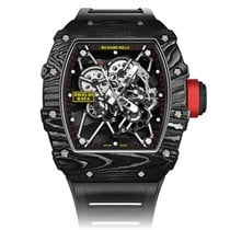Richard Mille RM35-01 Carbon RM 035 49.94mm neu