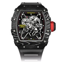 Richard Mille RM 035 RM35-01 new