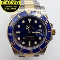 Rolex Submariner Unworn