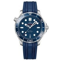 Omega Seamaster Diver 300 M 210.32.42.20.03.001 nouveau