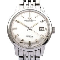 IWC Ingenieur 866 1972 pre-owned